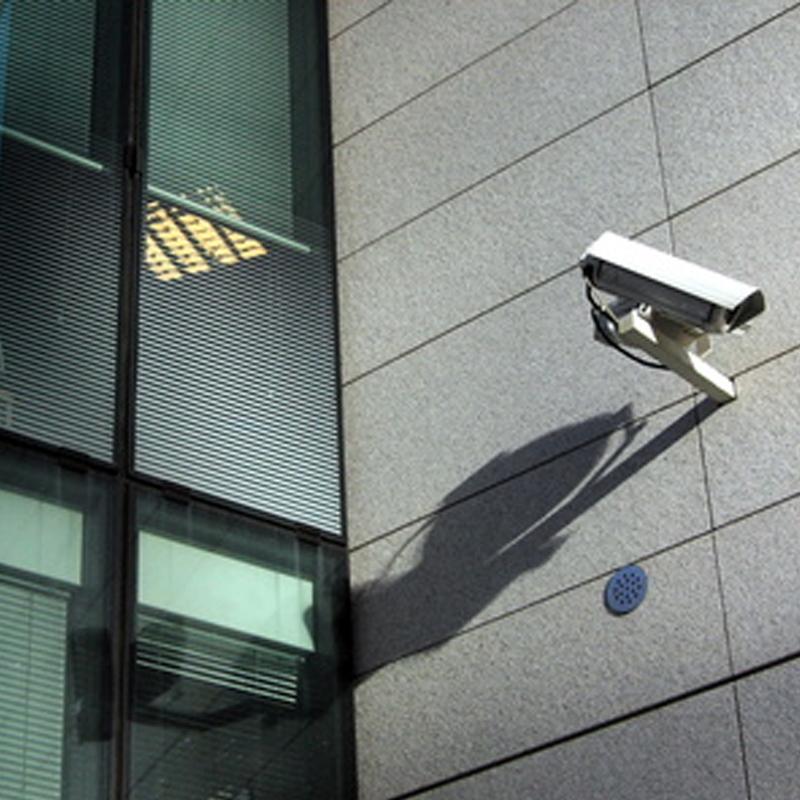 Installation vidéo surveillance - Médi-Sys